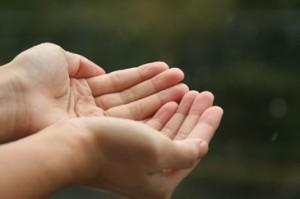 DonatingGivingHands_H